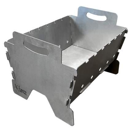 Мангал Lazer Metal lzm 4.0 MANGLZM