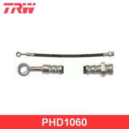 Шланг тормозной Trw PHD1060
