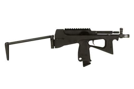 Пистолет-пулемёт Modify ПП-2000 GBB BK (65302-01)