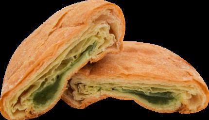 Рулеты Арзамасский Хлеб слоеные с начинкой киви 65 г