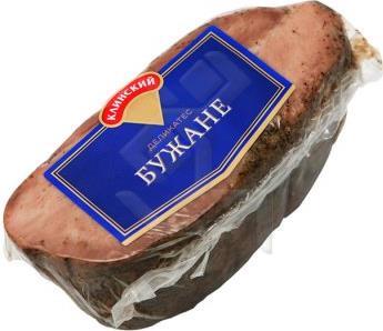 Бужане Клинский деликатес 550 г