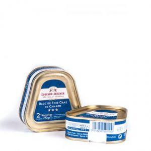 Печень Edouard Artzner фуа-гра из утиной печени