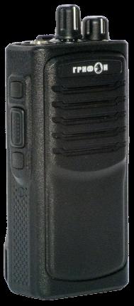 Радиостанция портативная ГРИФОН G-34