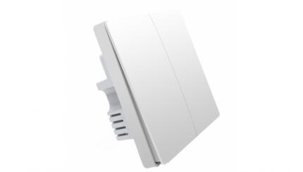 Умный выключатель света Xiaomi Aqara Smart Light Control, белый