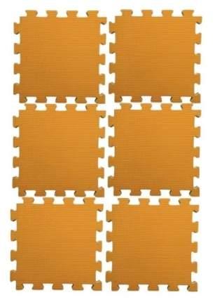 Будо-мат Kampfer №6 (оранжевый)
