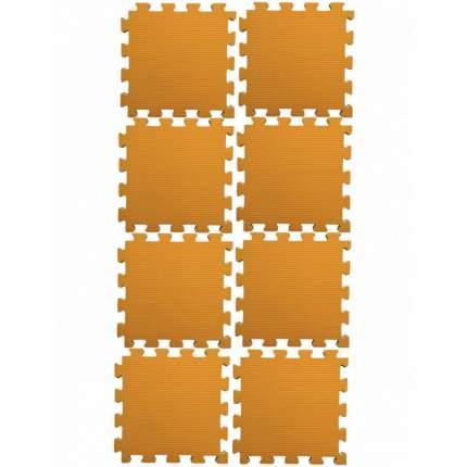 Будо-мат Kampfer №8 (оранжевый)