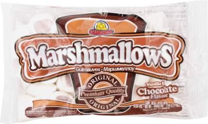 Маршмеллоу Guandy Со вкусом шоколада и ванили 200 г