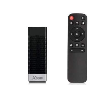 Smart-TV приставка Vontar X96S Plus 4/32Gb
