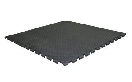 Буто-мат ППЭ-2025 1x1м черный DFC 12280