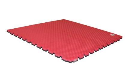 Буто-мат ППЭ-2025 1x1м черно-красный DFC 12281
