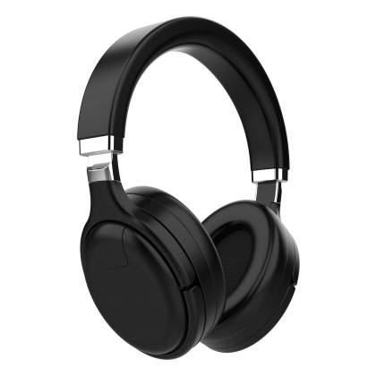 Беспроводные наушники HIPER Silence ANC HX2 Black