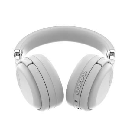 Беспроводные наушники HIPER Silence ANC HX3 White