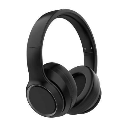 Беспроводные наушники HIPER Silence ANC HX7 Black