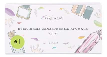 Набор Aroma Box #1 Топ селективных ароматов для нее