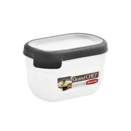Контейнер для хранения пищи Curver Grand Chef 216572 0.75л