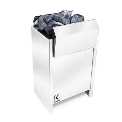 Электрическая печь для бани Karina Lite 8 Li-8-380 с пультом ДУ