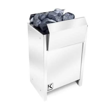 Электрическая печь для бани Karina Lite 10 Li-10-380 с пультом ДУ