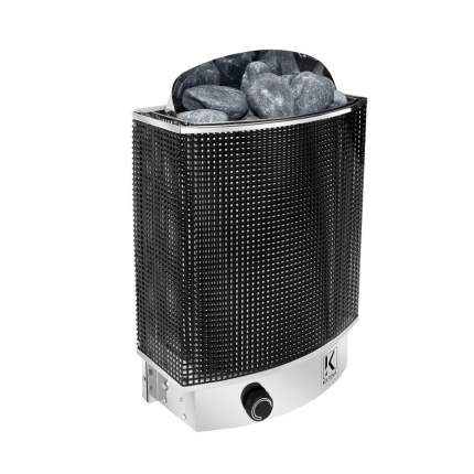 Электрическая печь для бани Karina Optima 2,5 Op-2,5-220 с пультом ДУ