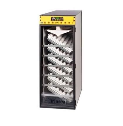 Инкубатор автоматический Brinsea EX ser II 580 на 580 яиц, с помпой