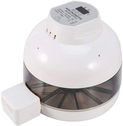Инкубатор автоматический Janoel Mini 10 Plus на 10 яиц