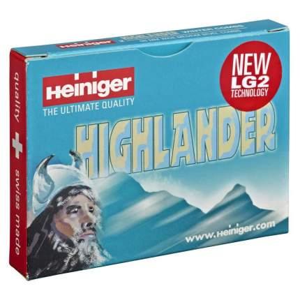 Нижний нож Heiniger Highlander для зимней шерсти полугрубошерстных овец, 97 мм