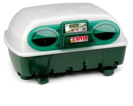Инкубатор автоматический River Covina Super ET 24 на 24 яйца