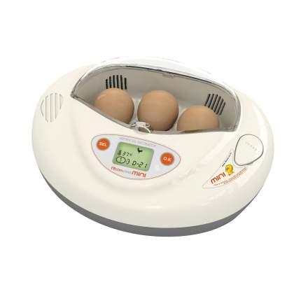 Инкубатор ручной Rcom Mini Pro на 3 яйца
