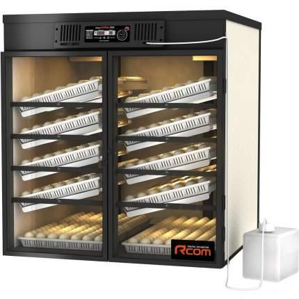 Инкубатор автоматический Rcom  Maru 1000 Deluxe MAX на 840 яиц