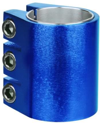 Зажим для трюкового самоката Xaos Be-3 Blue