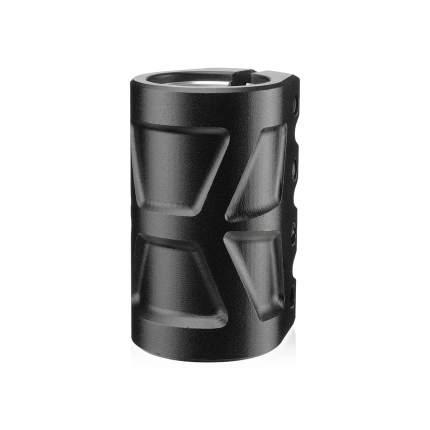 Хомут Fox Pro Fox Gs Scs D 31.8/34.9mm, 4 Bolt Black, черный