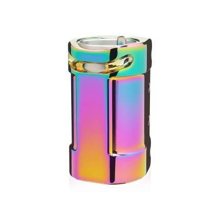 Хомут Fox Pro Fox Nx Scs D 31.8/34.9mm, 4 Bolt Rainbow, Neo-chrome