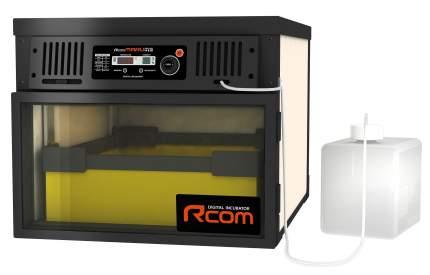 Инкубатор выводной ручной Rcom Maru 100 Hatcher/Brooder Deluxe на 70 яиц