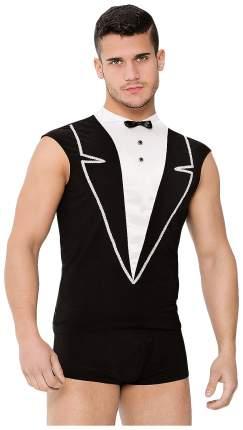 Игровой костюм официанта майка и трусы-шорты SoftLine