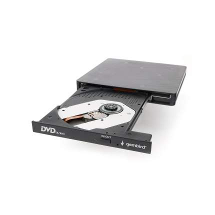 Внешний DVD-привод Gembird DVD-USB-03