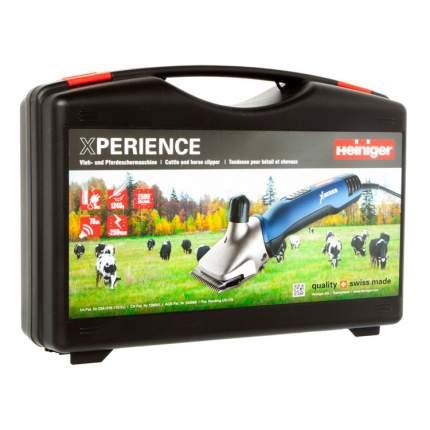 Машинка для стрижки лошадей и КРС Heiniger Xperience