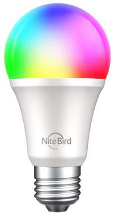 Умная лампа Gosund Nitebird Smart Bulb E27 RGB (WB4)