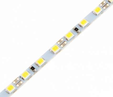 Светодиодная линейка SMD 2835, 120 LED, 12 В, 18 Вт, 10 лм, IP22