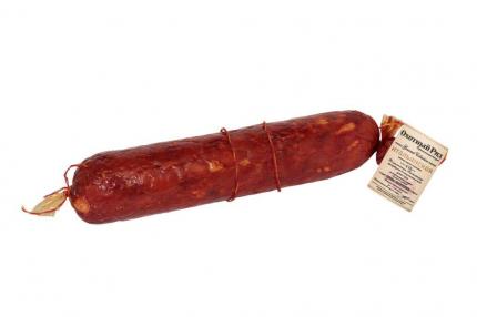 Колбаса Охотный ряд Итальянская сырокопченая ~1 кг