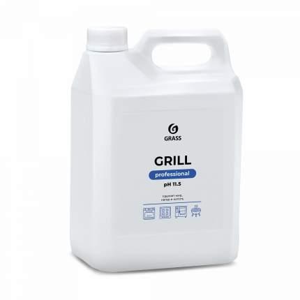 Чистящее средство Grass Grill Professional,5,7 кг