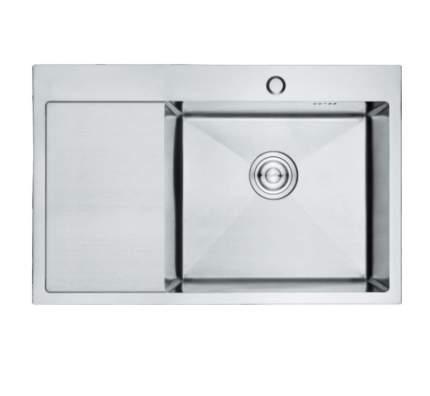 Кухонная мойка Gerhans K37851-R из нержавеющей стали