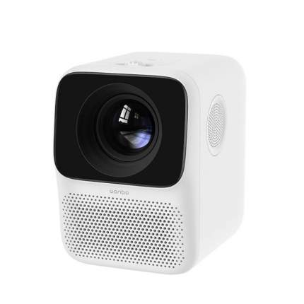 Видеопроектор Wanbo T2 White
