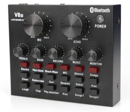 Звуковая карта с Bluetooth V8 \1961