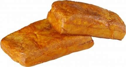 Шпик Ярмарочный день Челны-мясо соленый 1 кг