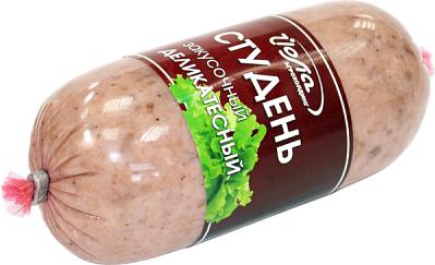 Студень Йола закусочный деликатесный 400 г