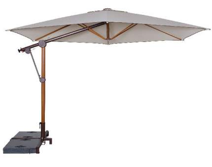 Каркас зонта садового 320 см