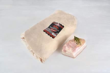 Сало Доброгост Белорусское свиное ~ 1 кг