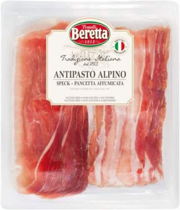 Антипасто Beretta альпино шпек нарезка 90 г