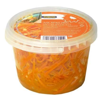 Морковь Лента по-корейски 300 г