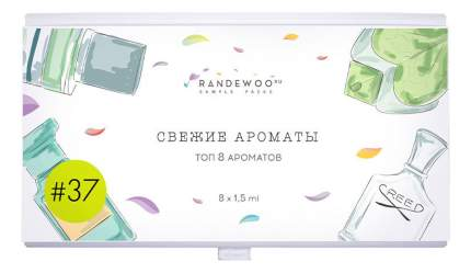 Набор Aroma Box #37 Свежие ароматы