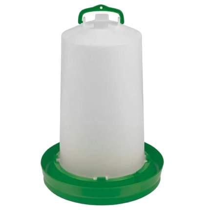Поилка вакуумная для кур Gaun 11068, 12 л, пластик